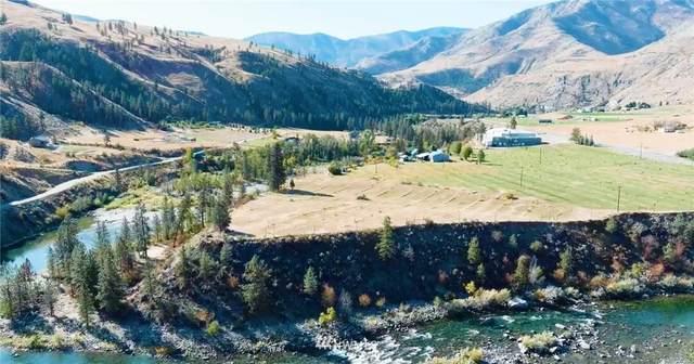 916 B Highway 153, Pateros, WA 98846 (MLS #1851404) :: Reuben Bray Homes