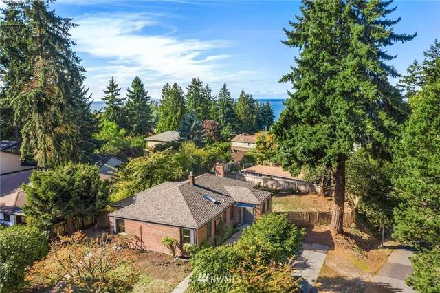 1005 NW 132nd Street, Seattle, WA 98177 (MLS #1851430) :: Reuben Bray Homes
