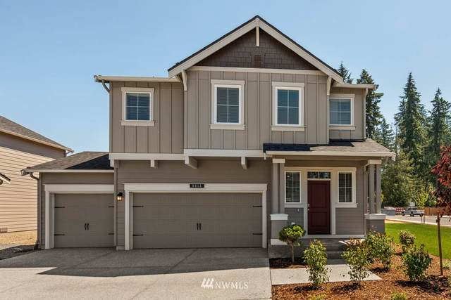 9618 Hawkins Avenue Lot10, Granite Falls, WA 98252 (#1851436) :: Neighborhood Real Estate Group