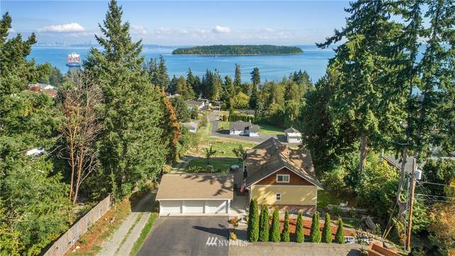 7852 SE Monte Bella Place, Port Orchard, WA 98366 (#1851448) :: NW Homeseekers