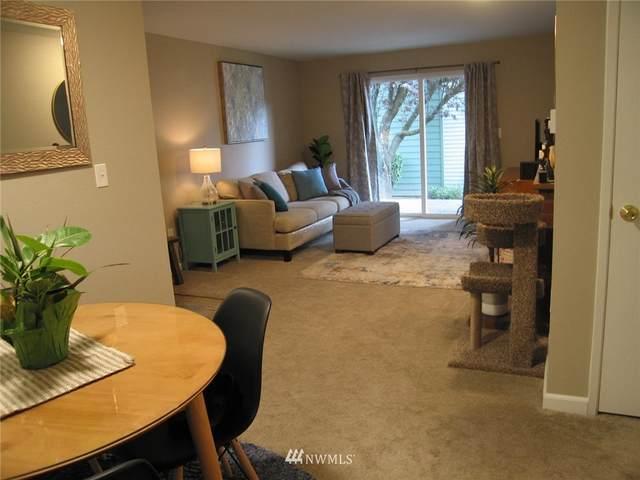 921 130th Street SW H102, Everett, WA 98204 (#1851455) :: Tribeca NW Real Estate
