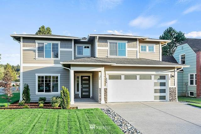 24029 22nd Avenue S Lot 4, Des Moines, WA 98198 (#1851463) :: Northern Key Team