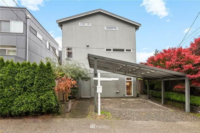 2310 44th Avenue SW, Seattle, WA 98116 (#1851465) :: Keller Williams Realty