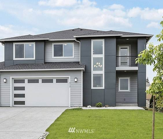 24035 22nd Avenue S Lot 3, Des Moines, WA 98198 (#1851466) :: Northern Key Team