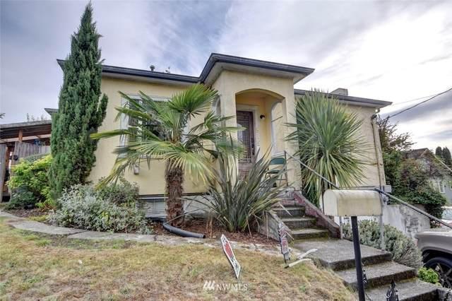 915 State Avenue NE, Olympia, WA 98506 (MLS #1851489) :: Reuben Bray Homes