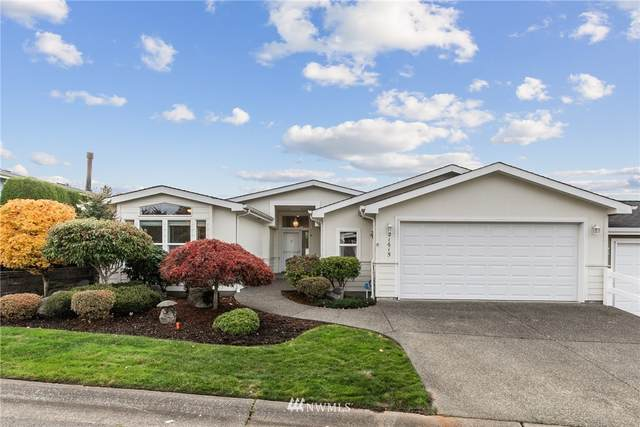 21615 SE 273rd Place #152, Maple Valley, WA 98038 (#1851492) :: The Kendra Todd Group at Keller Williams