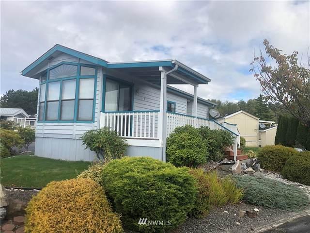 4751 Birch Bay Lynden Road #127, Birch Bay, WA 98230 (#1851502) :: Icon Real Estate Group