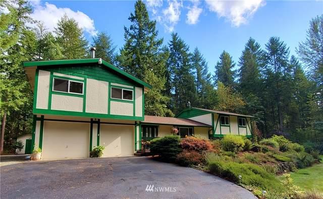 16921 SE Auburn Black Diamond Road, Auburn, WA 98092 (#1851507) :: Tribeca NW Real Estate