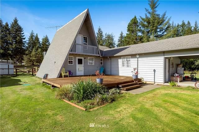 40 W Fairway Drive, Elma, WA 98541 (MLS #1851508) :: Reuben Bray Homes