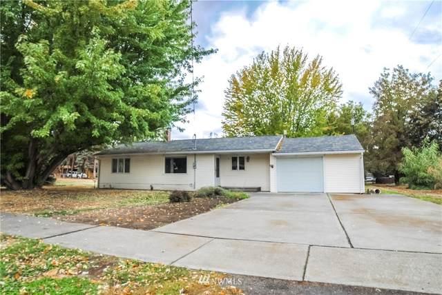716 Orchard Street, Waitsburg, WA 99361 (MLS #1851513) :: Reuben Bray Homes