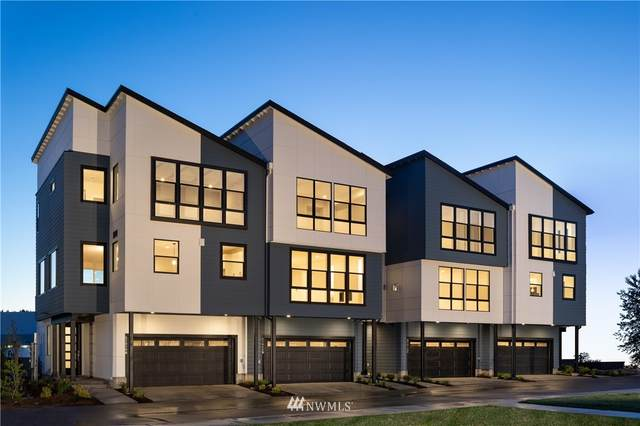 21711 25th (Site 16) Street SE B, Bothell, WA 98021 (#1851514) :: Urban Seattle Broker
