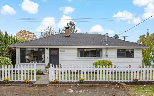 10053 18th Avenue SW, Seattle, WA 98146 (#1851522) :: Shook Home Group