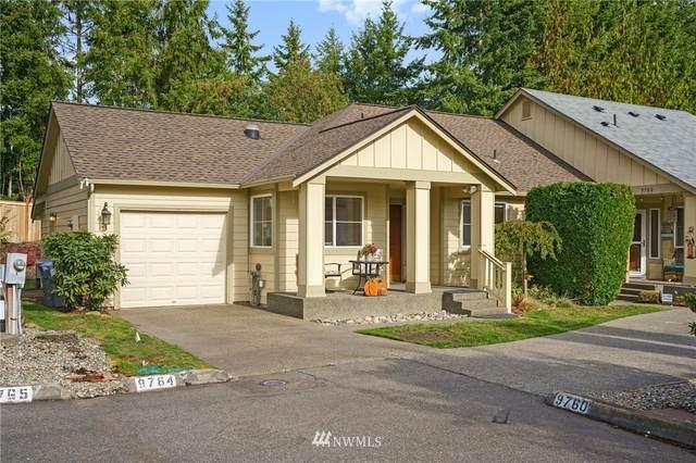 9764 Capewind Lane NW, Silverdale, WA 98383 (MLS #1851535) :: Reuben Bray Homes