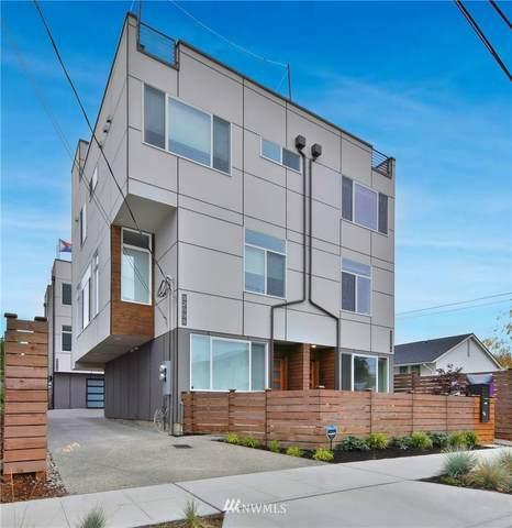 9209 15th Avenue SW A, Seattle, WA 98106 (#1851536) :: Franklin Home Team