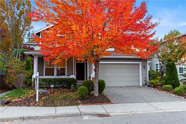 24106 SE 22nd Street, Sammamish, WA 98075 (#1851542) :: Better Homes and Gardens Real Estate McKenzie Group