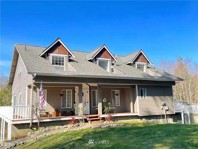 5978 SE Knutsen Lane, Port Orchard, WA 98366 (#1851547) :: Home Realty, Inc