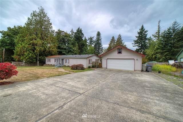 20897 Jefferson Beach Road NE, Kingston, WA 98346 (#1851550) :: Home Realty, Inc
