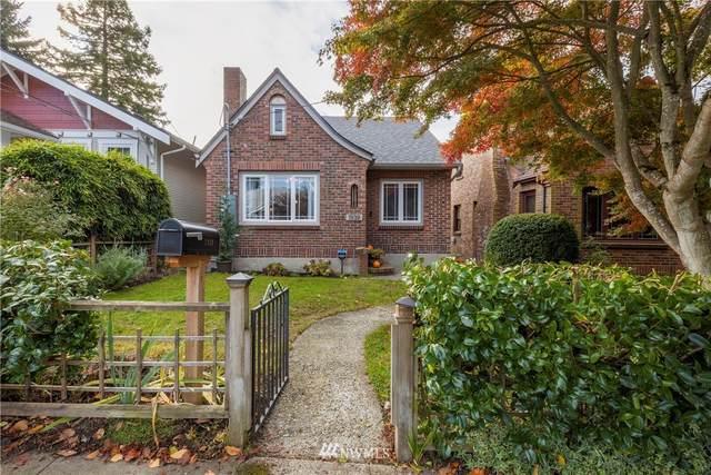 1939 5th Street, Bremerton, WA 98337 (MLS #1851552) :: Reuben Bray Homes
