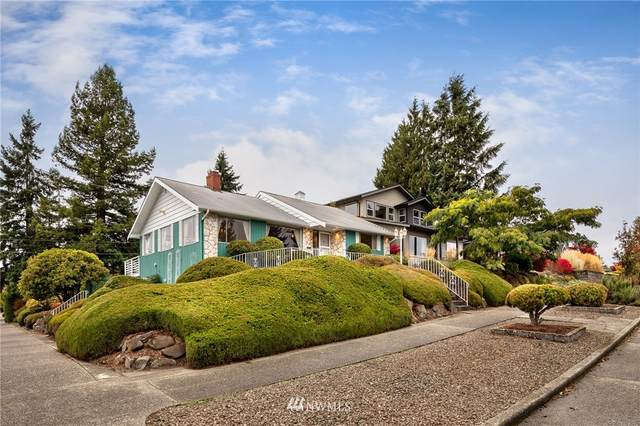 4057 52nd Avenue SW, Seattle, WA 98116 (#1851561) :: Icon Real Estate Group