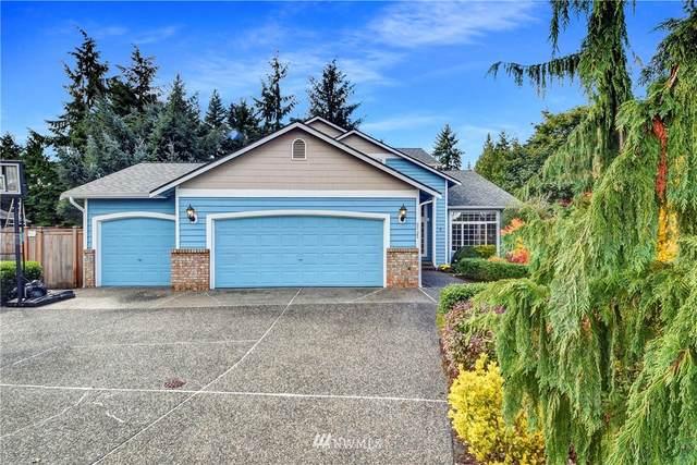 2723 104th Pl SE, Everett, WA 98208 (#1851573) :: Provost Team   Coldwell Banker Walla Walla
