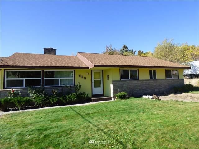 515 N Ash Street, Omak, WA 98841 (#1851574) :: McAuley Homes