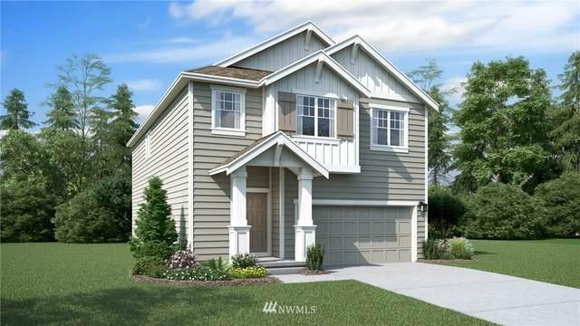 3829 80th Avenue NE #218, Marysville, WA 98270 (#1851575) :: Keller Williams Realty