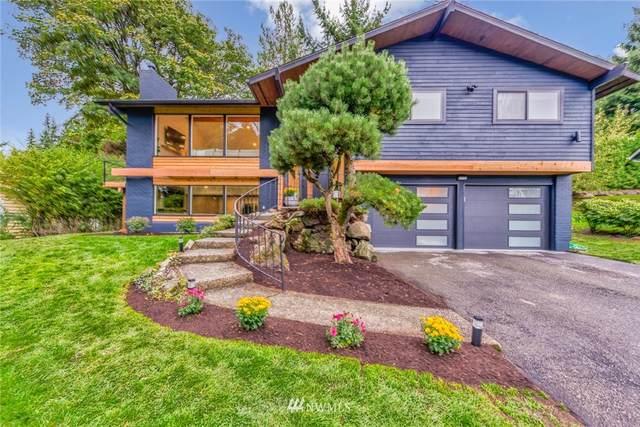15617 SE 43 Street, Bellevue, WA 98006 (MLS #1851577) :: Reuben Bray Homes