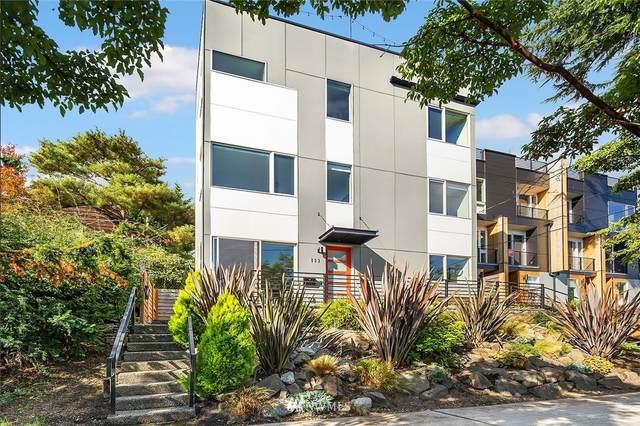 111 27th Avenue E, Seattle, WA 98112 (MLS #1851584) :: Reuben Bray Homes