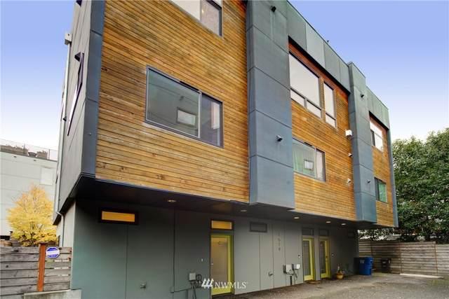 1519 14th Avenue S C, Seattle, WA 98144 (MLS #1851590) :: Reuben Bray Homes