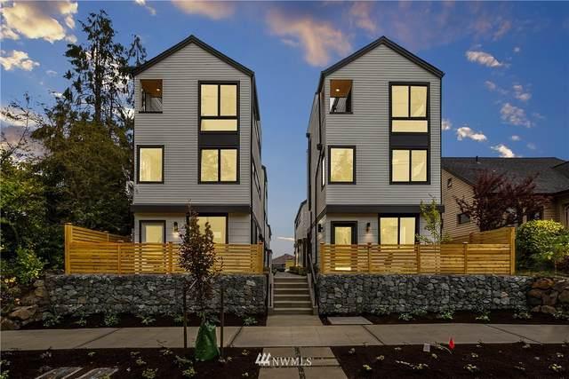 2206 17th Avenue S B, Seattle, WA 98144 (#1851596) :: Neighborhood Real Estate Group