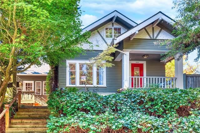 2623 45th Avenue SW, Seattle, WA 98116 (#1851612) :: Icon Real Estate Group