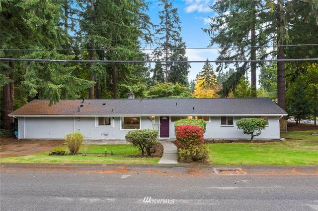 16205 NE 28th Street, Bellevue, WA 98008 (#1851615) :: Keller Williams Western Realty