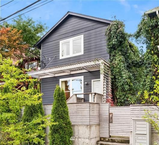 1118 23rd Avenue S, Seattle, WA 98144 (MLS #1851620) :: Reuben Bray Homes