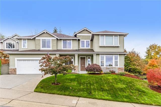 6920 137th Place SE, Snohomish, WA 98296 (#1851623) :: Franklin Home Team