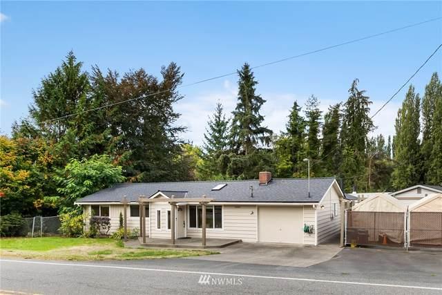 20361 75th Avenue NE, Kenmore, WA 98028 (#1851628) :: Franklin Home Team