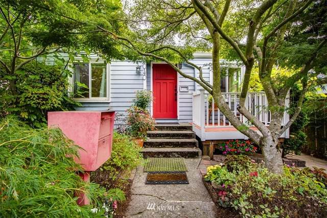 4040 35th Avenue SW, Seattle, WA 98126 (#1851633) :: McAuley Homes