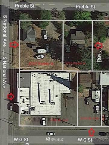 3746 W G Street, Bremerton, WA 98312 (#1851645) :: The Snow Group