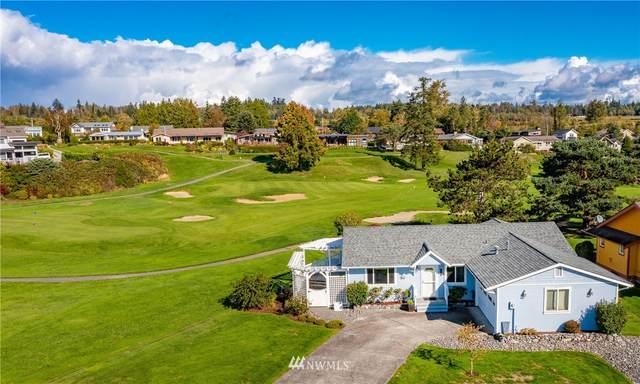 8226 Sehome Road, Blaine, WA 98230 (#1851646) :: Ben Kinney Real Estate Team