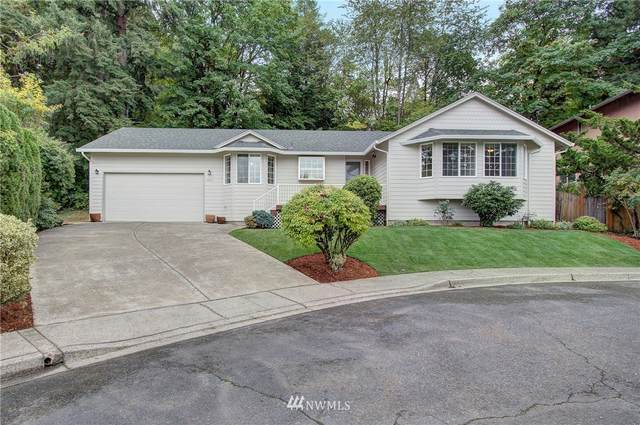 2313 NE 147th Court, Vancouver, WA 98684 (#1851658) :: The Kendra Todd Group at Keller Williams