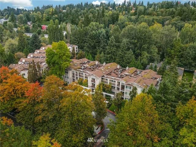 1709 134th Avenue SE #17, Bellevue, WA 98005 (#1851664) :: Commencement Bay Brokers