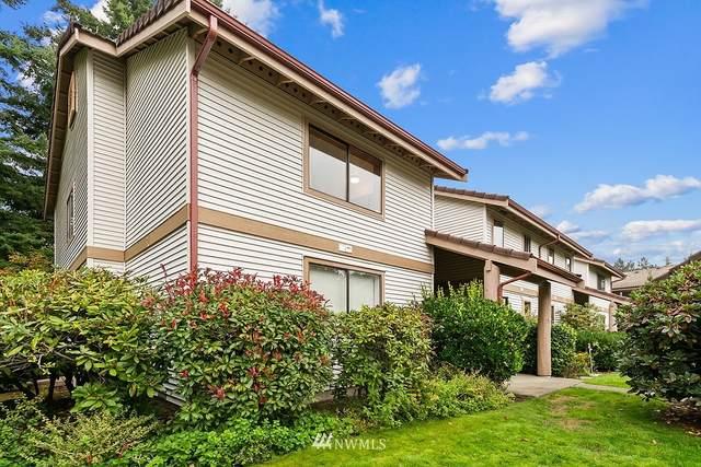 17405 119th Lane SE I-2, Renton, WA 98058 (MLS #1851669) :: Reuben Bray Homes