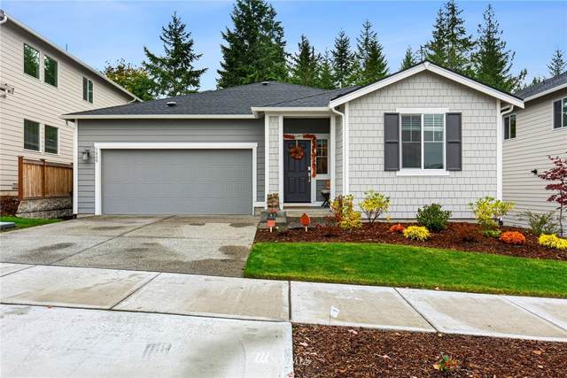 1480 Baker Heights Loop, Bremerton, WA 98312 (#1851673) :: Better Properties Lacey