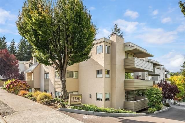 1130 5th Avenue S #303, Edmonds, WA 98020 (#1851676) :: Ben Kinney Real Estate Team