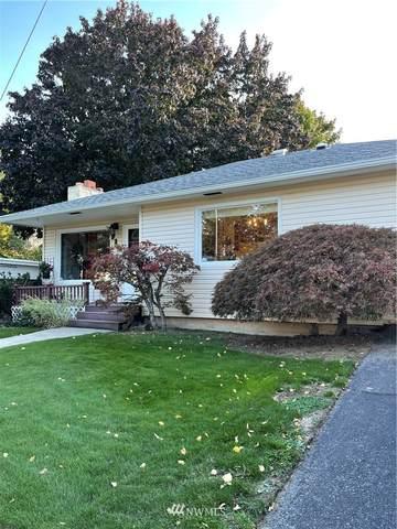 712 Kenaston Drive, Wenatchee, WA 98801 (#1851677) :: NW Homeseekers