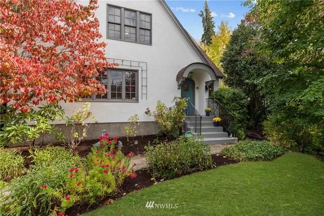 1119 N Cedar Street, Tacoma, WA 98406 (#1851680) :: Provost Team | Coldwell Banker Walla Walla