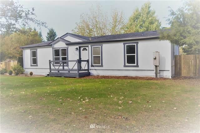 7720 197th Avenue SW, Rochester, WA 98579 (MLS #1851682) :: Reuben Bray Homes