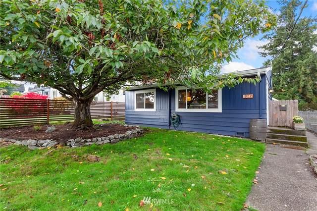 8847 18th Avenue SW, Seattle, WA 98106 (MLS #1851690) :: Reuben Bray Homes
