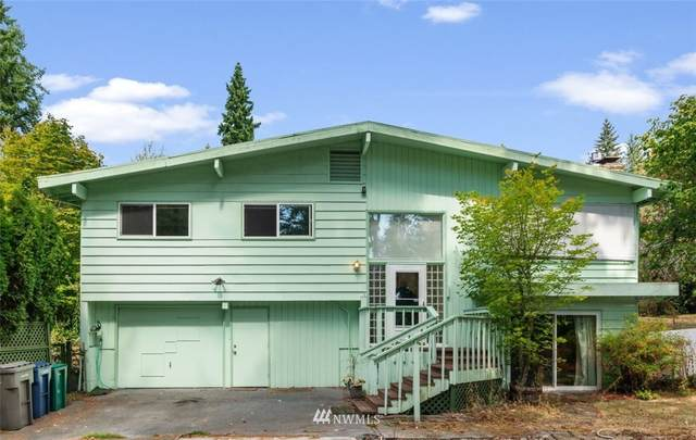 13716 84th Avenue NE, Kirkland, WA 98034 (#1851695) :: Neighborhood Real Estate Group