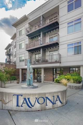 3333 Wallingford Avenue N #203, Seattle, WA 98103 (#1851706) :: Costello Team