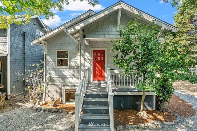 2323 12th Avenue S, Seattle, WA 98144 (#1851708) :: Coldwell Banker Bain